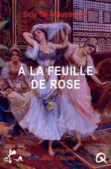 A la feuille de rose