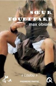 """Soeur Fouettard - I - """"Loulou"""""""