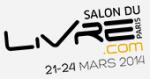 Logo salon Paris 2014