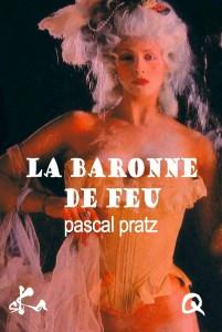 La baronne de feu