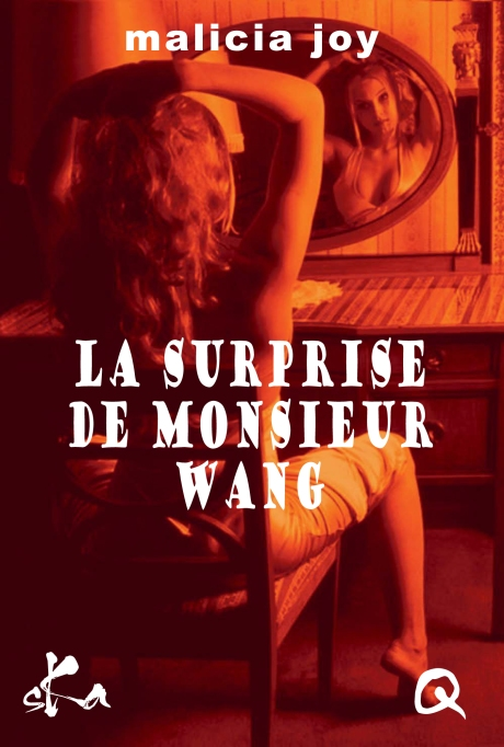 La surprise de Monsieur Wang