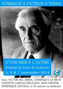 Affiche Festival_livre_Collioure