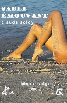 couv sable emouvant