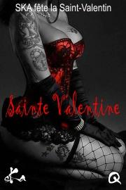 Sainte Valentine 2020